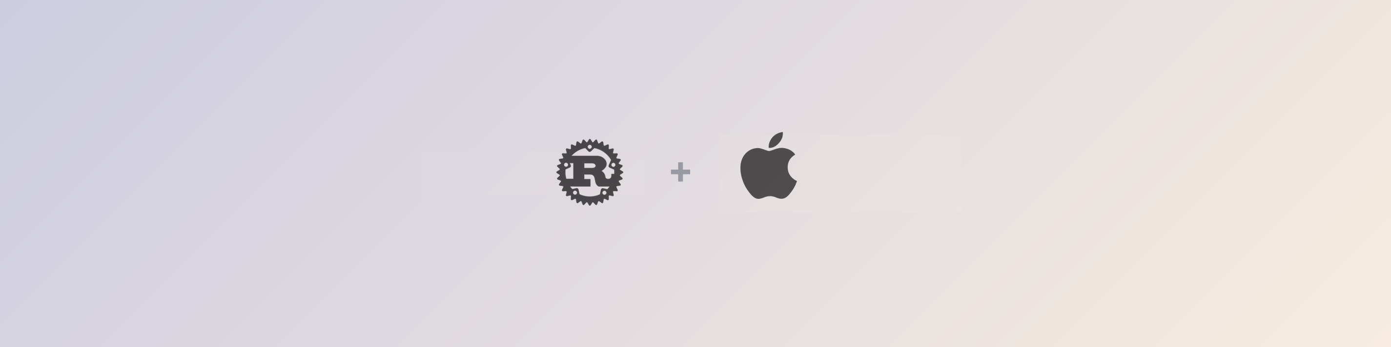 Building native macOS applications with Rust   Bugsnag Blog