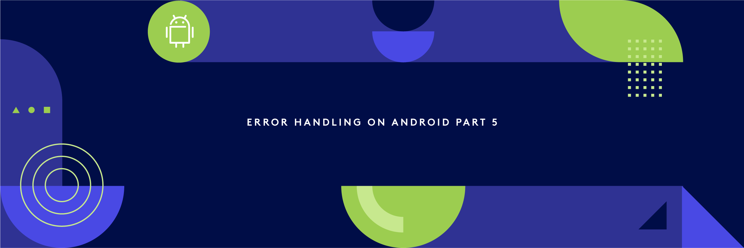 Error handling on Android part 5: handling obfuscation and
