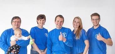 Steinmetz Messerschmidt Team