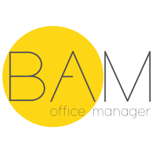 BAM Office Manager