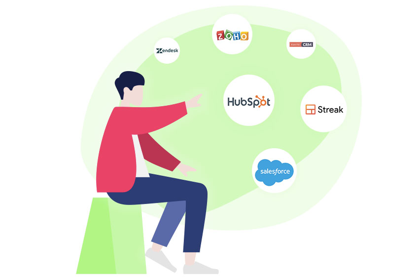 CRM_background