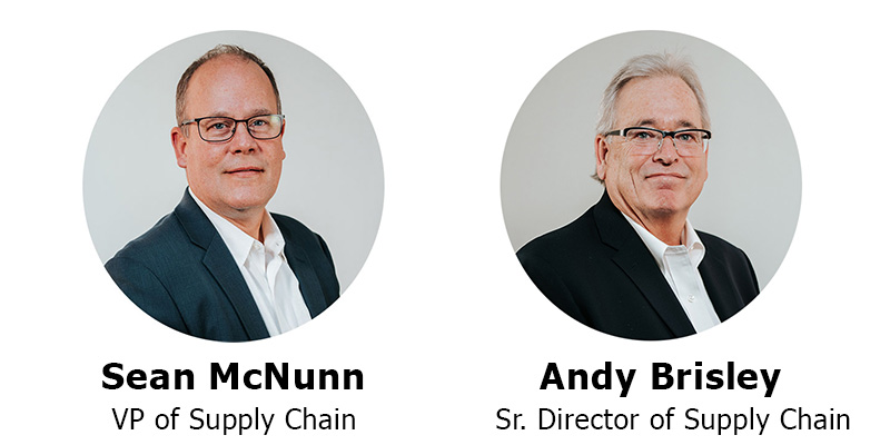 Accelytics Supply Chain Experts