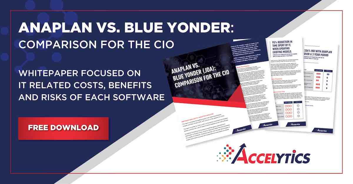 anaplan vs. blue yonder whitepaper