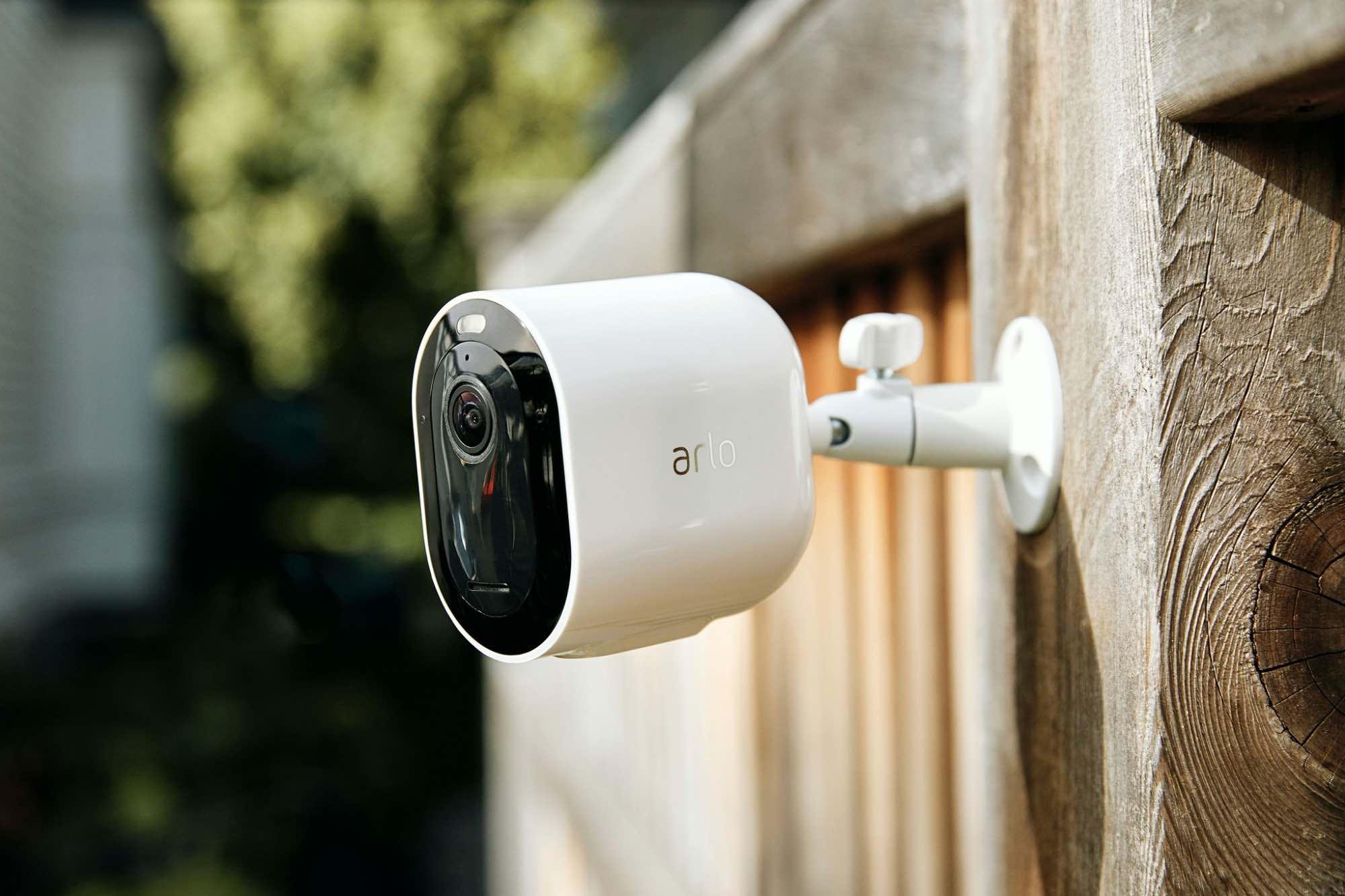 Arlo Home Cameras