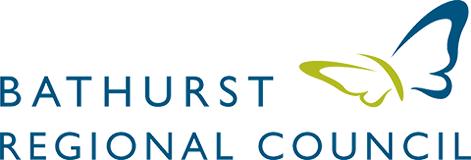 Bathurst Regional Council log – click to visit