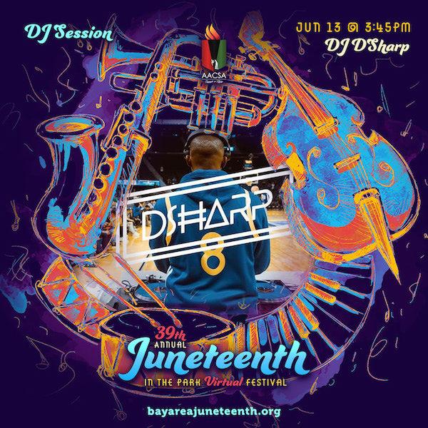 DJ DSharp