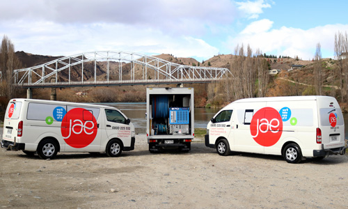 JAE Central Otago Carpet Cleaning