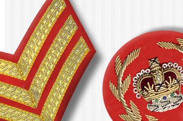 Uniform Insignia