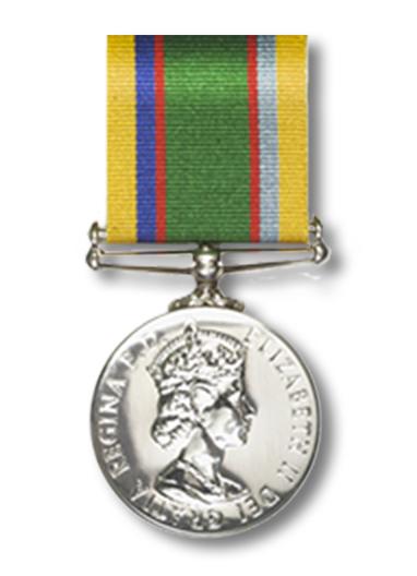 Cadet Forces Medal
