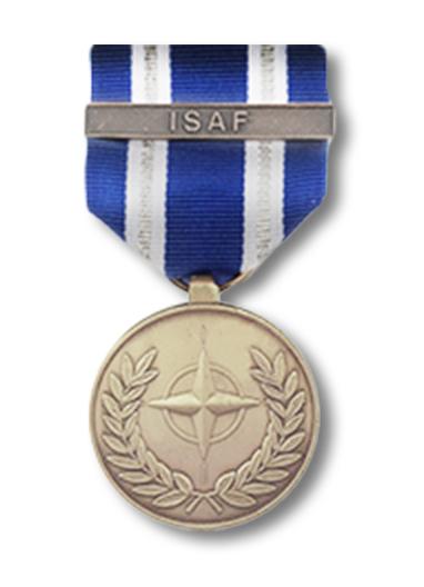 NATO ISAF (Afghanistan)
