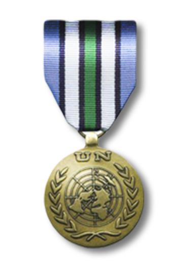 Op Trenton (UN) Medal