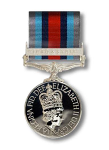 Op Shader Medal