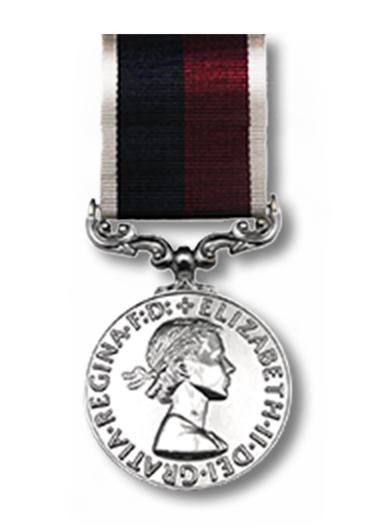 RAF Long Service