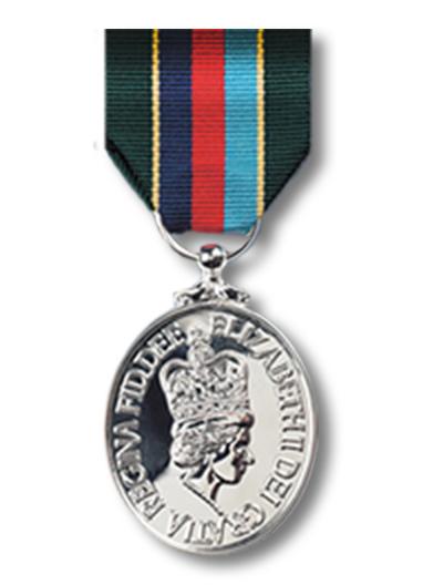 Volunteer Reserve Service