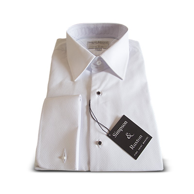 Mess Dress Shirt