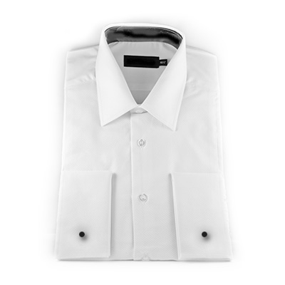 Mess Dress Shirt (With Collar)
