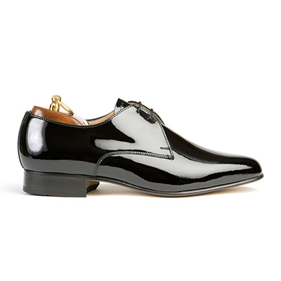 Sanders RAF Dress Shoe