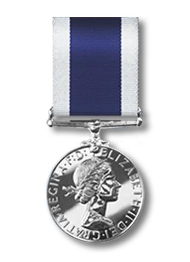 Royal Navy Long Service