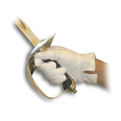 Ceremonial Gloves