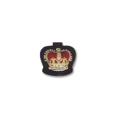 Staff Sergeant Crown