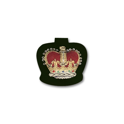 WO2 Crown