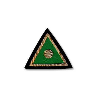 Special Observer Badge
