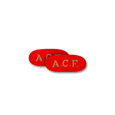 ACF Sleeve Badge