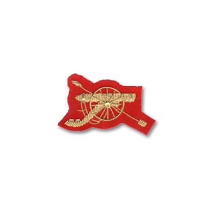 RA Sleeve Badge