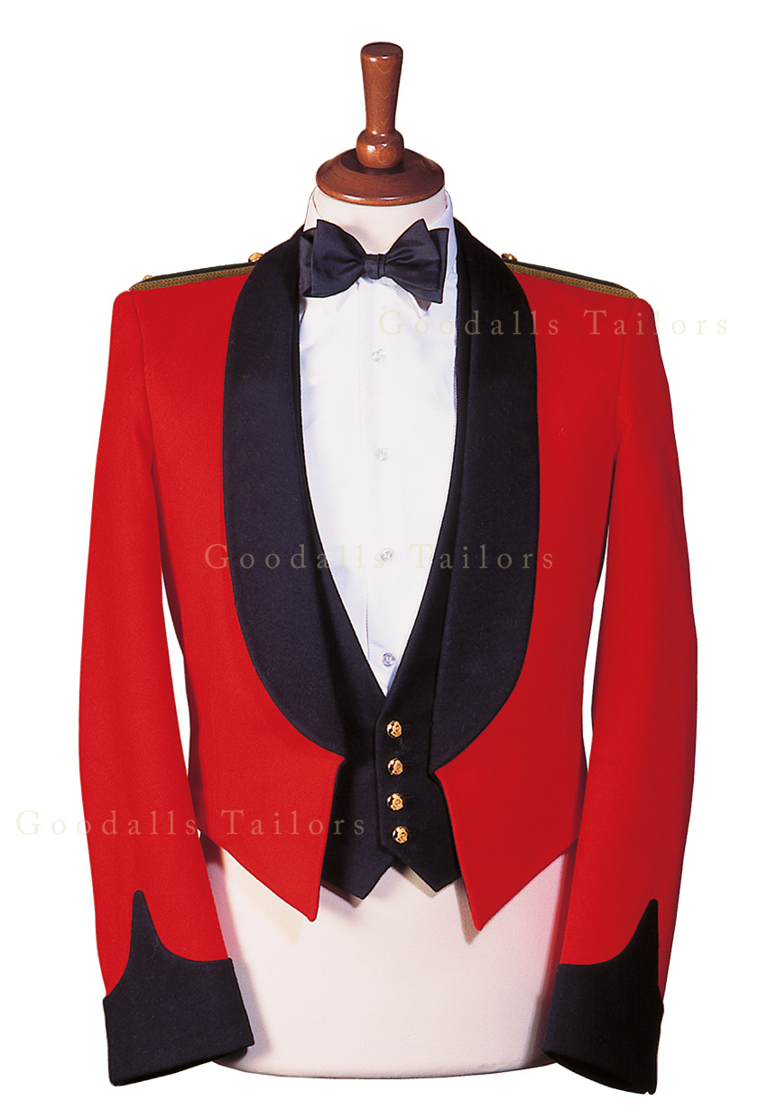 General Staff Mess Dress