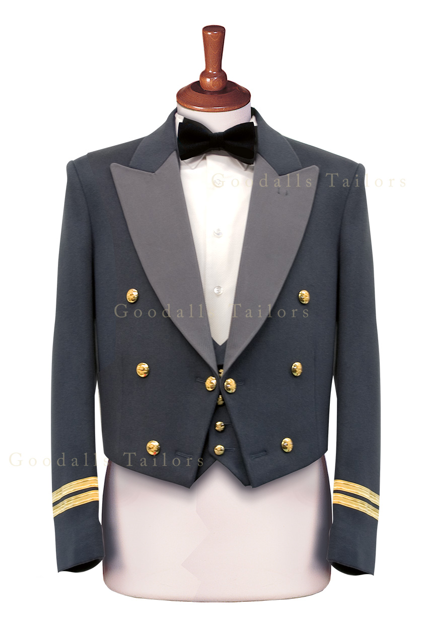 RAF Officer Mess Dress