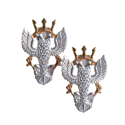 Mercian Reg. Cufflinks