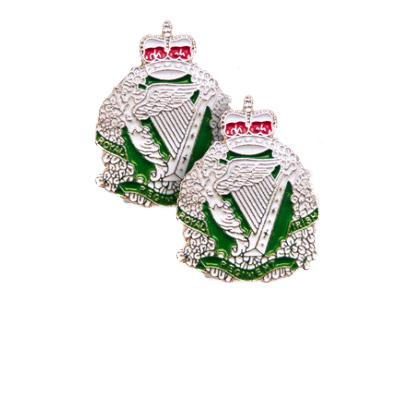 Royal Irish Cufflinks