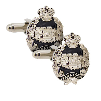Royal Tank Reg. Cufflinks