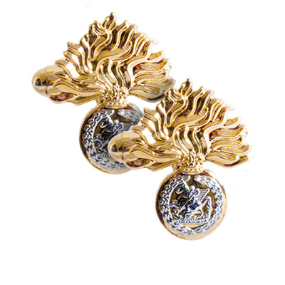 Royal Fusiliers Cufflinks