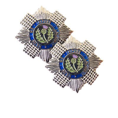 Scots Guards Cufflinks