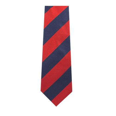 AAC Stripe Tie