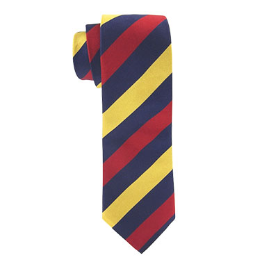 RAMC Stripe Tie