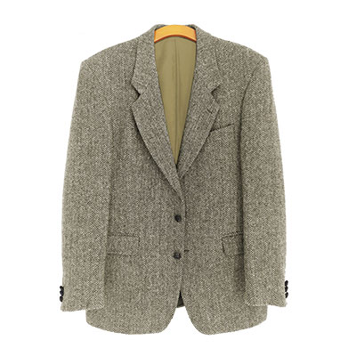 Harris Tweed Jacket