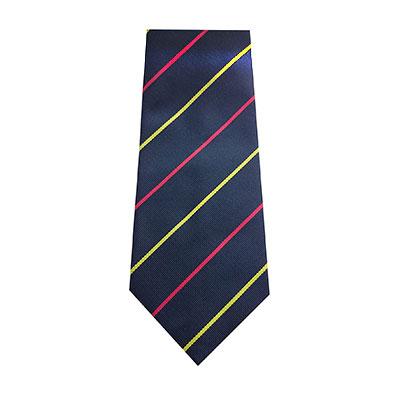RAMC (Narrow) Stripe Tie