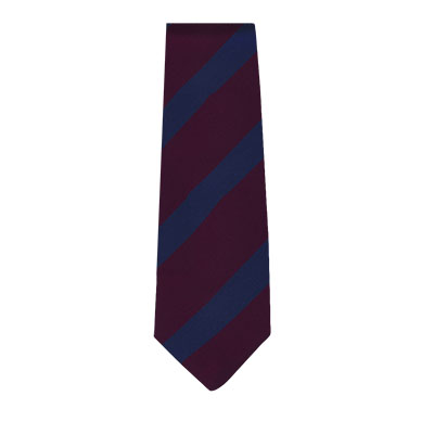 Royal Welsh Fusiliers Tie