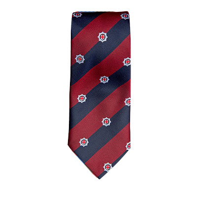 Coldstream Guards Tie