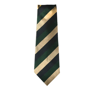 19th Royal Artillery (Scottish Gunners) Silk Tie