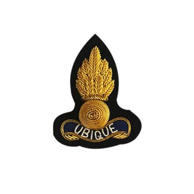 Royal Engineers Beret Badge