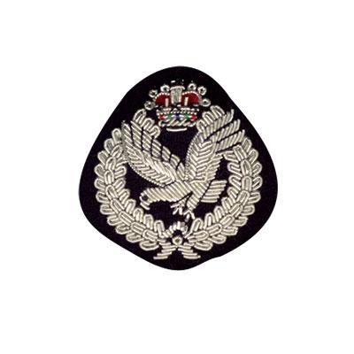 AAC Beret Badge