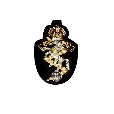REME Beret Badge