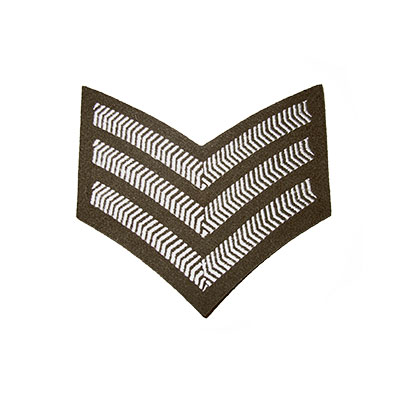 No2 Dress Rank Stripes