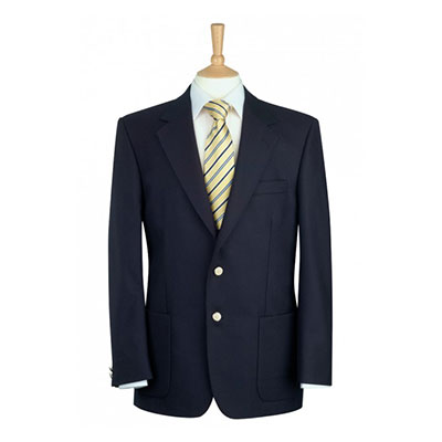 Brook Taverner Single Breasted Blazer