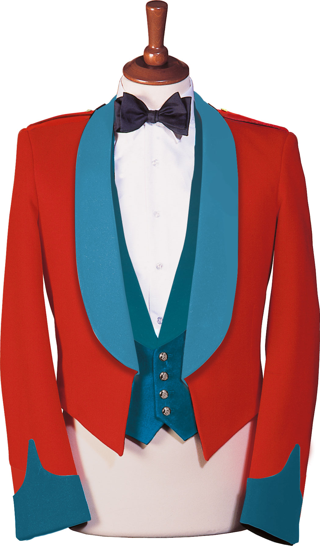 Small Arms School Officer Mess Dress