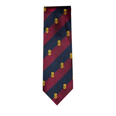 Grenadier Guards Tie
