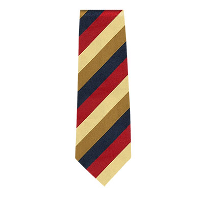 Royal Fusiliers Tie